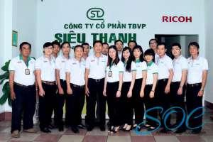 Công ty may đồng phục áo thun giá rẻ chất lượng tốt quận Phú Nhuận