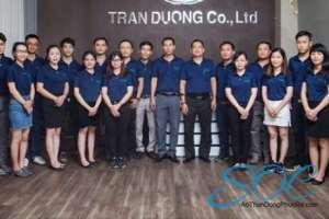Công ty may đồng phục áo thun giá rẻ chất lượng tốt huyện Củ Chi