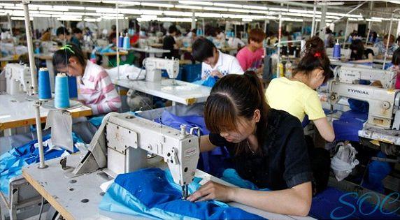 May áo thun đồng phục rẻ nhất ở TPHCM