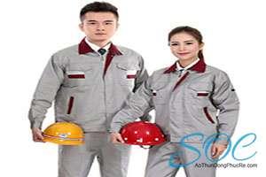 Đồng phục bảo hộ lao động có gì khác so với đồng phục thường?