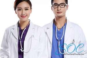 Tìm hiểu về đồng phục bác sĩ