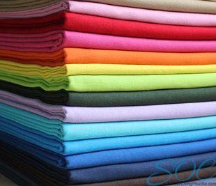 Xưởng may áo thun cổ trụ giá rẻ tại TPHCM