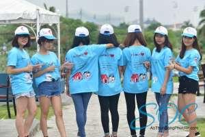 May mũ nón đồng phục tại quận Tân Phú