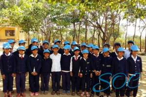 May mũ nón đồng phục tại quận Phú Nhuận