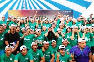 May mũ nón đồng phục tại quận Tân Bình