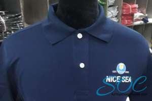 Xưởng sản xuất áo thun đồng phục cao cấp tại TPHCM