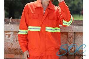 Các loại đồng phục bảo hộ lao động