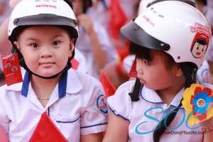 Ý nghĩa của nón đồng phục trường học