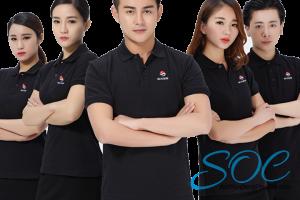 Vì sao doanh nghiệp cần có áo thun đồng phục?