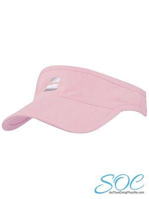 Đồng phục nón kết nửa đầu màu hồng